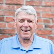 Donald Fry, Chairman