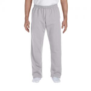 gray sweats