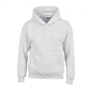 child white hoodies