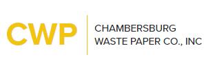 Chambersburg Waste Paper Co., INC