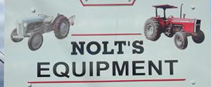 Nolt's Farm Equipment