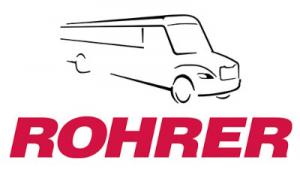 Rohrer Bus Service